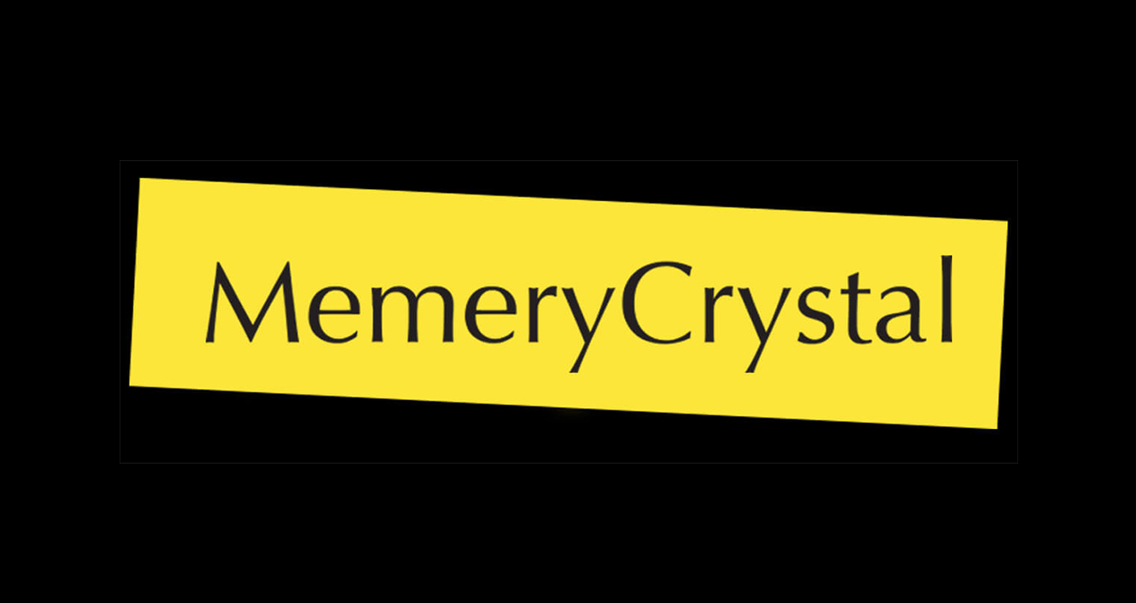 Featured supplier - Memery Crystal